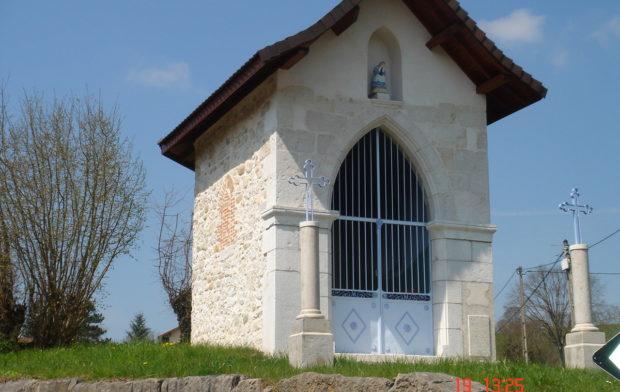 Religieux - rural