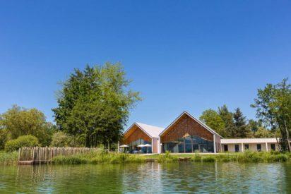 Le Parcours du Lac d'Aiguebelette est encore ouvert !