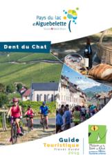 01 - Guide Touristique Dent du Chat