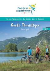 Guide Touristique Pays du Lac d'Aiguebelette 2019