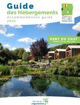 Guide des Hébergements Dent du Chat